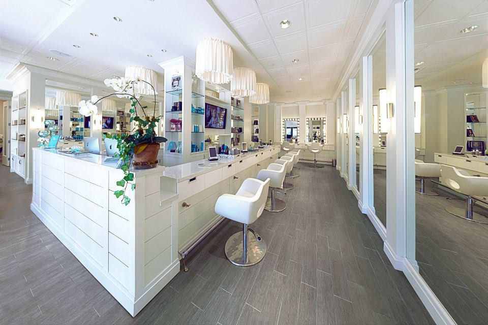 Top 5 South Florida Blow Dry Bars | Cloud 10 Blow Dry Bar & Beauty Salon in Delray Beach