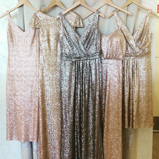 LLScene's Wedding Dress Code 101