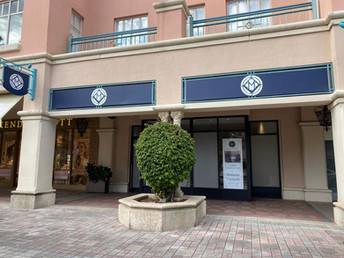 Discounted Designer Pop-Up Shop Opens in Mizner Park