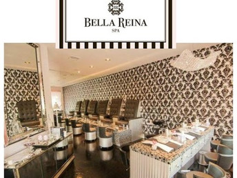 Makeover Monday at Bella Reina Spa