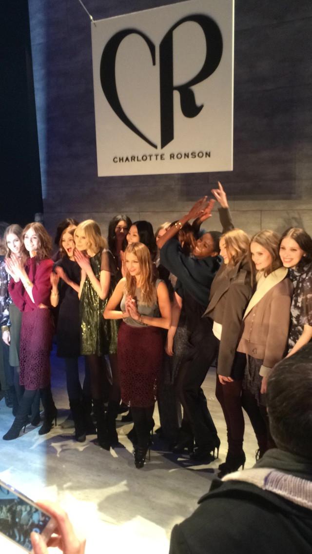 Charlotte & Models