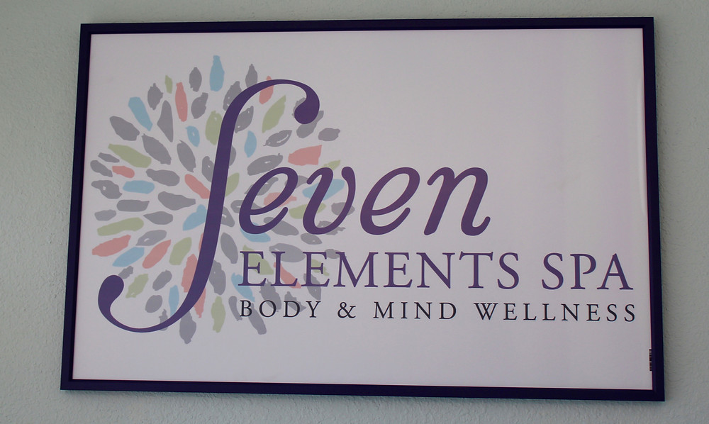 New Client Alert | Seven Elements Wellness Spa!