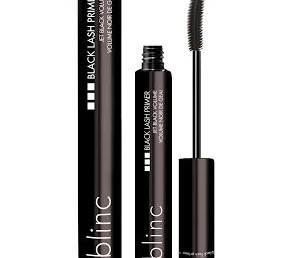 Makeover Monday - Blinc's Black Lash Primer