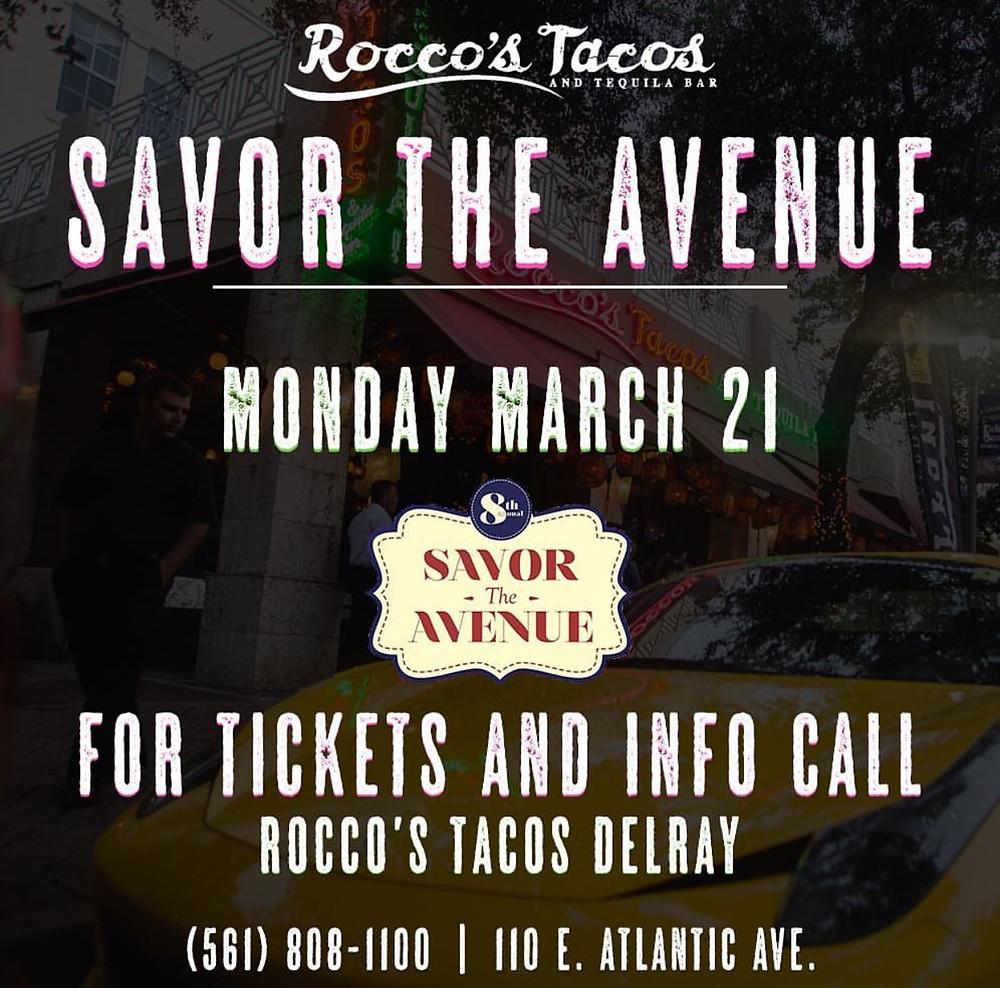 Rocco's Taco