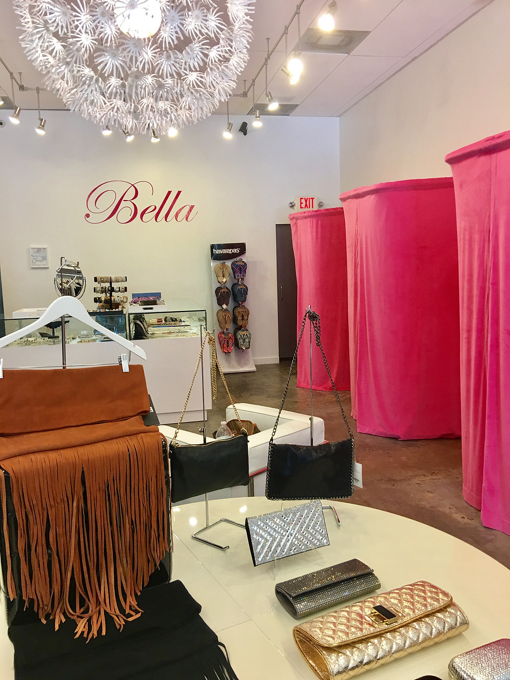 Bella Boutique Anniversary Party