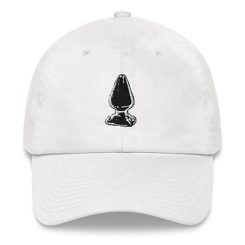 Plug of spades hat