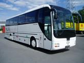 Notre autocar / Our coach