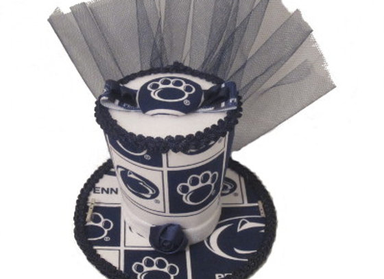 Penn State Nittany Lions Mini Top Hat