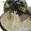 Thumbnail: Victoria (Yellow and Black Derby Hat)