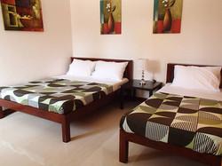 Malapascua Starlight Resort Deluxe Room