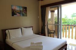 Superior Room w/ Balcony
