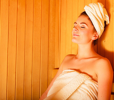 Why Infrared Sauna is GREAT!