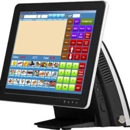 CloudNet RST  Software  (General Retail, Supermarket)