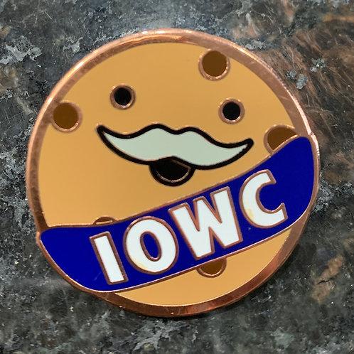 IOWC Member Pin