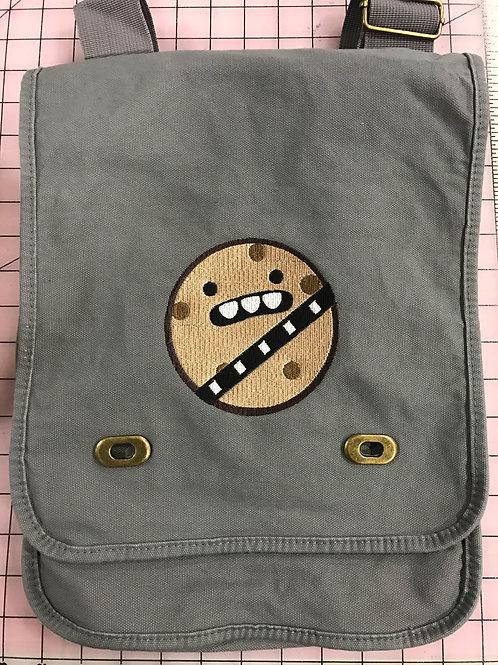 Wookie Cookie Messenger Bag