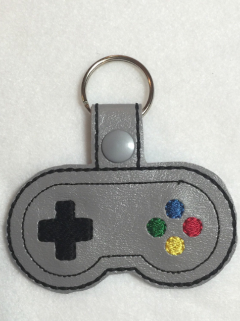 Classic Game Controller