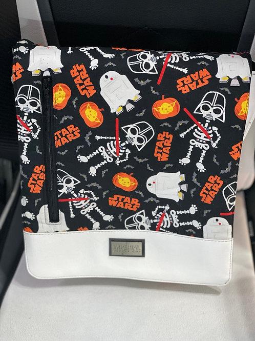 Star Wars Halloween Messenger Bag