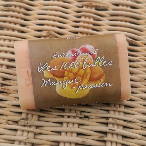 Savon parfumé mangue passion 95gr