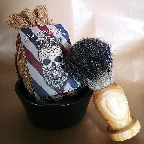 Coffret du barbier