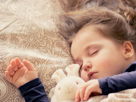 Autism Awareness & Sleep