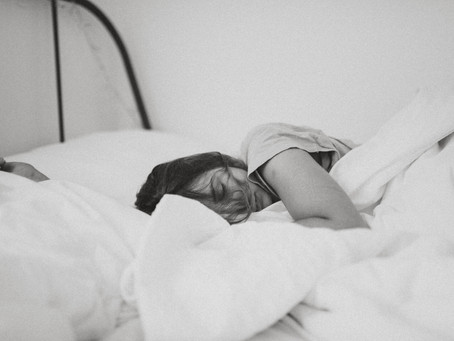 Tips For A Restful Night's Sleep