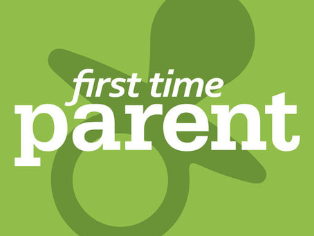 Tips From Dr. Vyas in First Time Parent Magazine