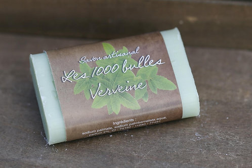Savon parfumé Verveine 95gr