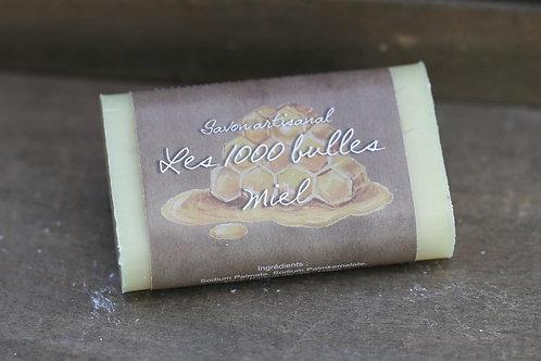 Savon parfumé Miel 95gr