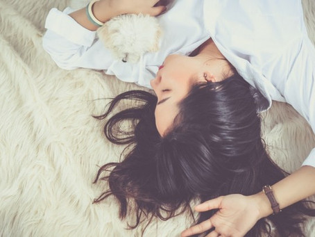 Stages of Sleep – What to Know About REM and Non-REM Sleep