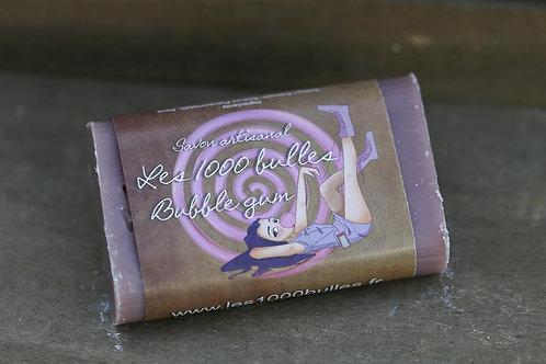Savon parfumé Bubble gum 95gr