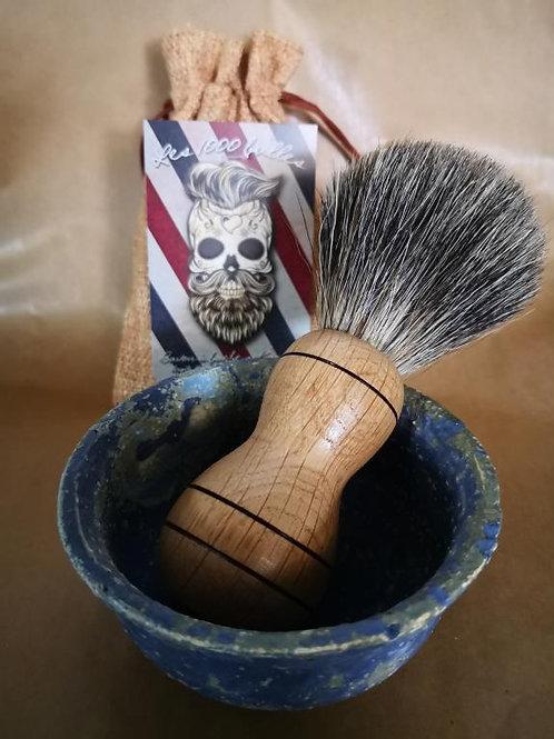 Coffret du barbier prestige