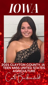 5 Clayton