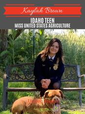 5 Idaho