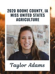 6 Boone