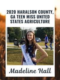 5 Haralson