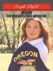 5 Oregon