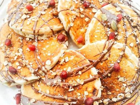 -Pancakes- (RSF, GF)