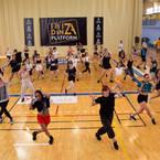 bailarines Ibiza Danza platform polideportivo es viver