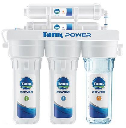 فلتر مياه باور 5 مراحل من تانك Tank