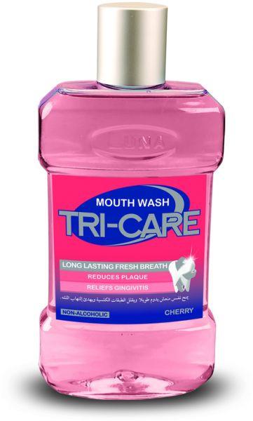 تراى - كير TRI Care غسول للفم