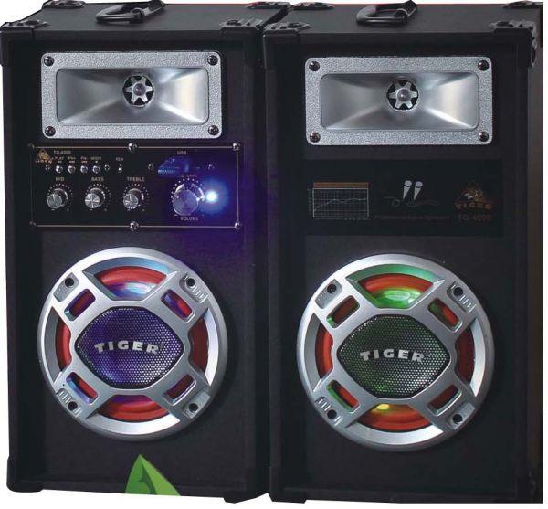 مكبر صوت - تايجر - TG 4000
