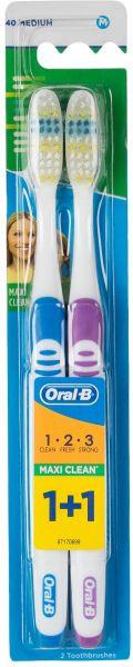 فرشاة أسنان - أورال بي