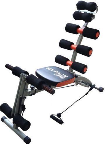 أجهزة لياقة بدنية - آب تريننج