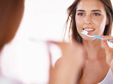 افضل فرش أسنان اورال بي لعام 2021