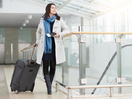 أفضل حقائب سفر لعام 2021