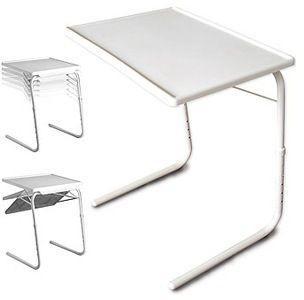 طاولة متعددة الاستخدام قابلة للتعديل