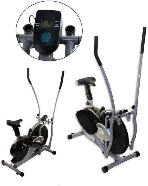 دراجة تمارين ثابتة - سبيدو - أوربتراك