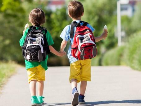 أفضل حقائب ظهر مدرسية لعام 2021