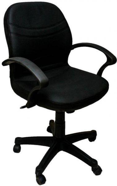 كرسي مكتب لون اسود