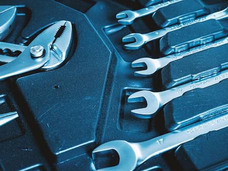 أفضل مفاتيح معدات يدوية لعام 2021
